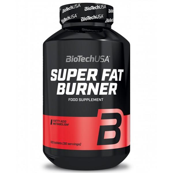 super fat burner shot
