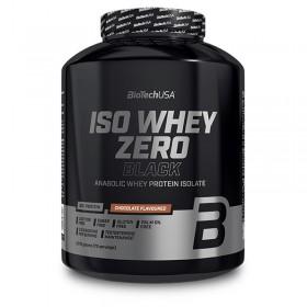 Iso Whey Zero Black 2.3kg